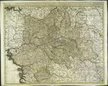 Aurelianensis præfectura generalis