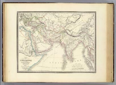 l'Asie ancienne.