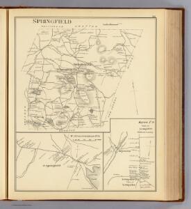 Springfield, Sullivan Co.
