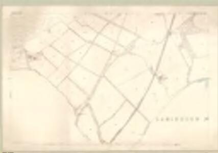 Lanark, Sheet XXXIX.7 (Symington) - OS 25 Inch map