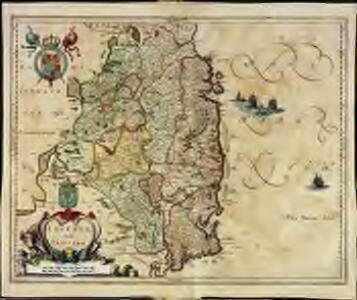 Lagenia; anglis Leinster
