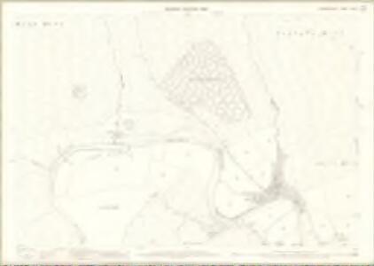 Dumfriesshire, Sheet  035.07 - 25 Inch Map