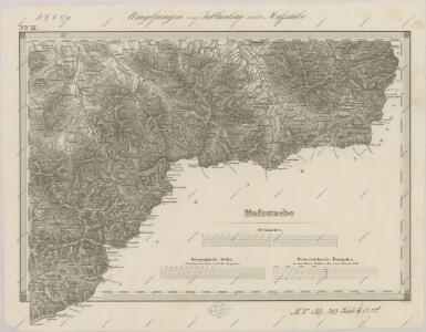 II. vojenské mapování 11