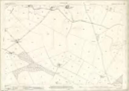 Dumfriesshire, Sheet  062.03 - 25 Inch Map