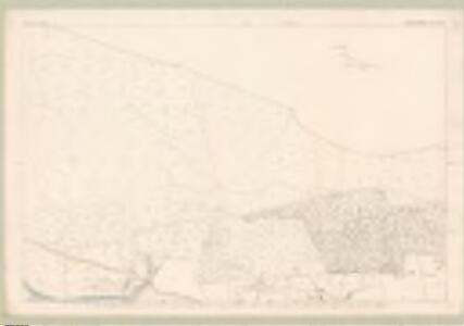 Perth and Clackmannan, Sheet CXVII.1(with inset CVII.13) (Ardoch) - OS 25 Inch map