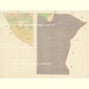 Pittin - m2296-1-005 - Kaiserpflichtexemplar der Landkarten des stabilen Katasters
