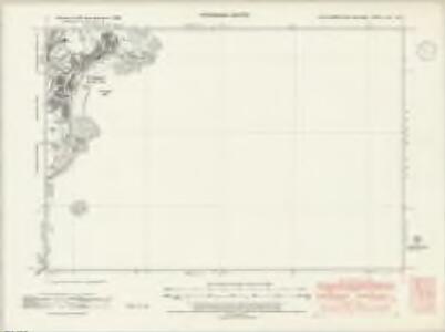 Northumberland nLXX.NE - OS Six-Inch Map
