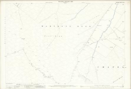 Durham XXX.4 (includes: Forest And Frith; Stanhope) - 25 Inch Map