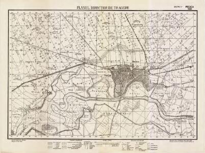Lambert-Cholesky sheet 1663 (Pecica)
