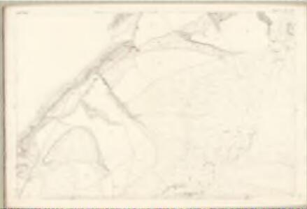 Ayr, Sheet LV.15 (Girvan) - OS 25 Inch map