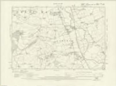 Suffolk LXXIX.SE - OS Six-Inch Map
