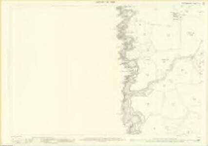 Wigtownshire, Sheet  010.11 - 25 Inch Map