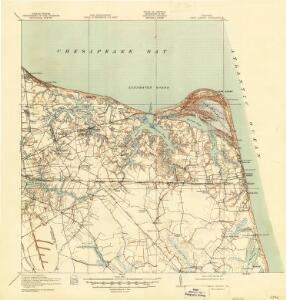 Cape Henry