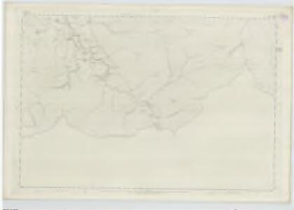 Lanarkshire, Sheet XXXVI - OS 6 Inch map
