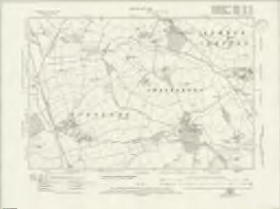 Gloucestershire XXII.NE - OS Six-Inch Map