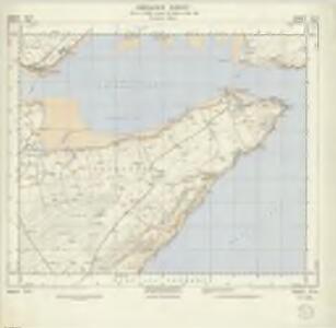 NH76 & Parts of NH86 - OS 1:25,000 Provisional Series Map