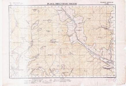 Lambert-Cholesky sheet 4079 (Poiana Micului)