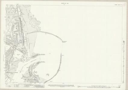 Durham VIII.11 (includes: Sunderland) - 25 Inch Map