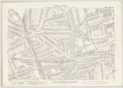 London VII.8 - OS London Town Plan