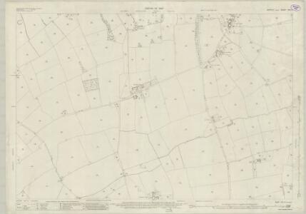 Suffolk XVII.3 (includes: Bungay; Flixton; Ilketshall St Margaret) - 25 Inch Map