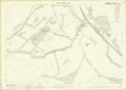 Selkirkshire, Sheet  003.12 - 25 Inch Map