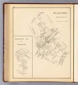 Plaistow, Rockingham Co.