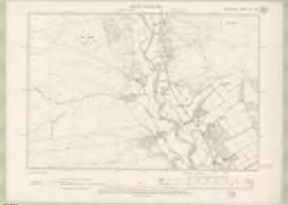 Perth and Clackmannan Sheet XLI.NE - OS 6 Inch map