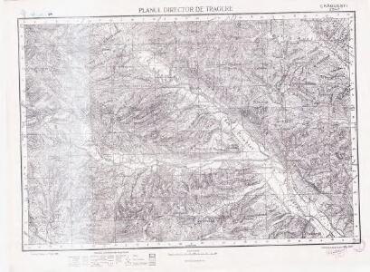 Lambert-Cholesky sheet 2547 (Crăgueşti)