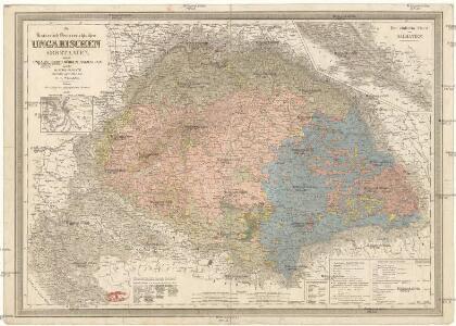 Die kaiserlich Oesterreichischen Ungarischen Erbstaaten