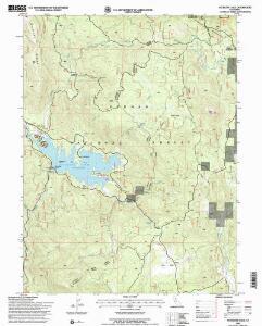 Antelope Lake