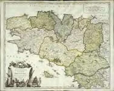 Gouvernement general de Bretagne