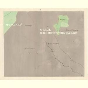 Karlsdorf (Karlowawes) - m1153-1-003 - Kaiserpflichtexemplar der Landkarten des stabilen Katasters