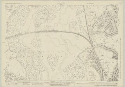 Dorset XLIII.12 (includes: Poole) - 25 Inch Map