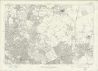 London Sheet H - OS Six-Inch Map