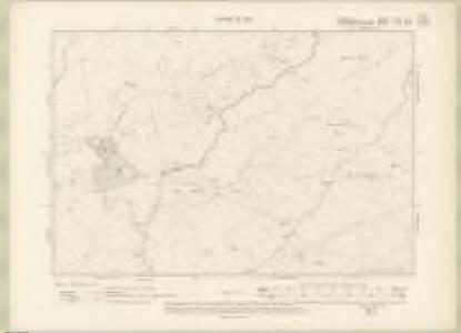 Ayrshire Sheet LXVIII.NW - OS 6 Inch map