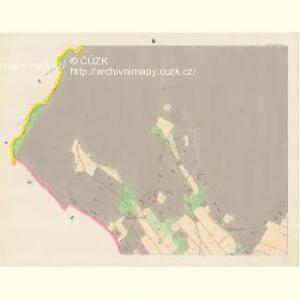 Dobischwald - m0458-1-002 - Kaiserpflichtexemplar der Landkarten des stabilen Katasters