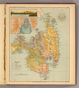 No. 27.  Mindanao Oriental.
