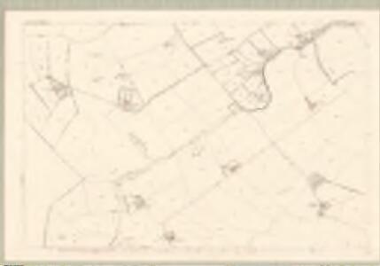 Lanark, Sheet XVII.11 (Hamilton) - OS 25 Inch map