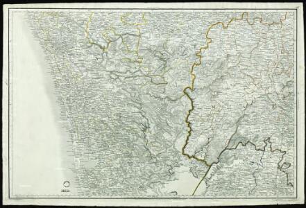 [Indian Atlas] Sheet 62