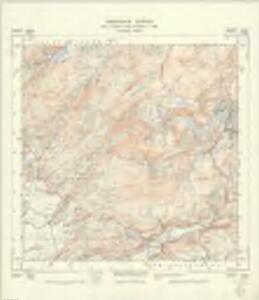 SH64 - OS 1:25,000 Provisional Series Map