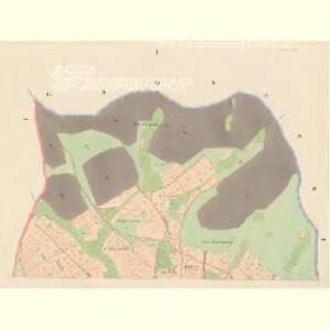 Roisching - c6520-1-001 - Kaiserpflichtexemplar der Landkarten des stabilen Katasters