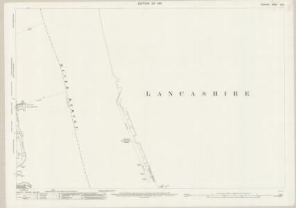 Cheshire VII.16 (includes: Birkenhead St Mary; Liverpool; Wallasey) - 25 Inch Map