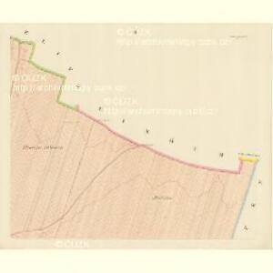 Schwarzbach (Czerny) - m0387-1-002 - Kaiserpflichtexemplar der Landkarten des stabilen Katasters