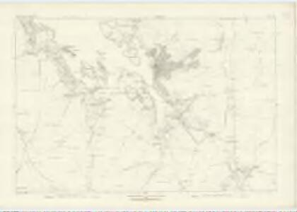 Inverness-shire (Isle of Skye), Sheet XXI - OS 6 Inch map