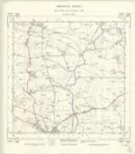 TA04 - OS 1:25,000 Provisional Series Map