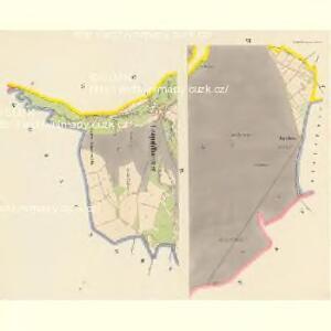 Leopoldhammer - c3862-1-005 - Kaiserpflichtexemplar der Landkarten des stabilen Katasters