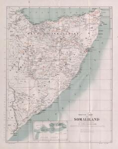 British Somaliland and Sokotra