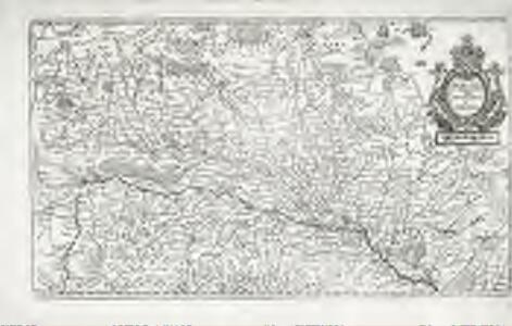 Alsatia landgrauiatus cum Svntgoia et Brisgoia