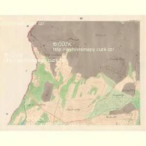 Gross Augezd - m3340-1-003 - Kaiserpflichtexemplar der Landkarten des stabilen Katasters