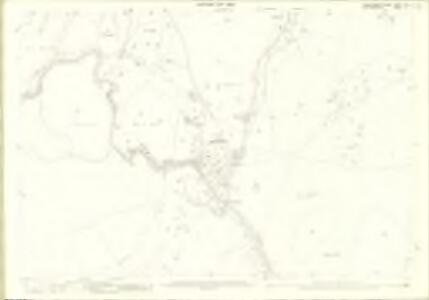 Kirkcudbrightshire, Sheet  023.07 - 25 Inch Map